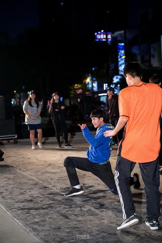 台南舞蹈教室-愛神舞團-成果發表會 20