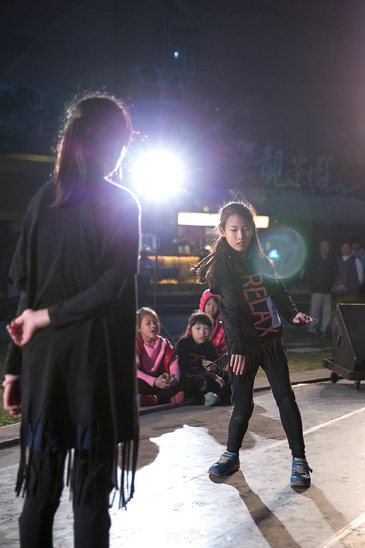 台南舞蹈教室-愛神舞團-成果發表會 18