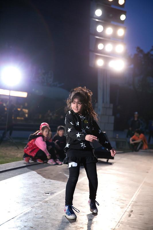 台南舞蹈教室-愛神舞團-成果發表會 16