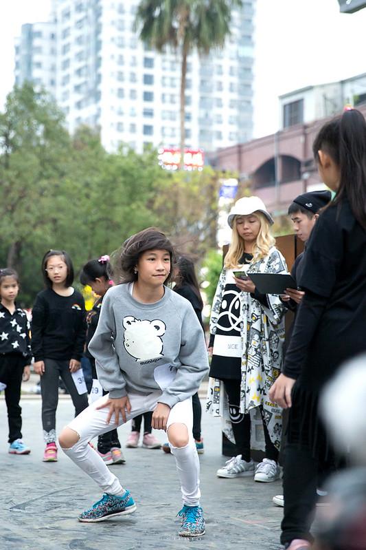 台南舞蹈教室-愛神舞團-成果發表會 12