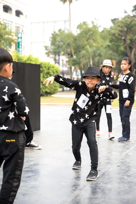 台南舞蹈教室-愛神舞團-成果發表會 9