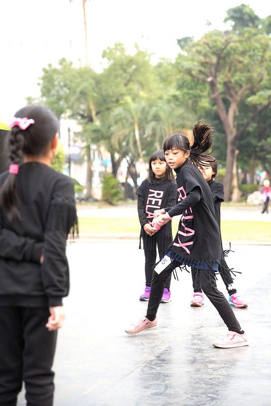 台南舞蹈教室-愛神舞團-成果發表會 7