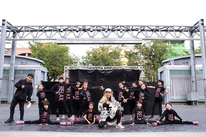 台南舞蹈教室-愛神舞團-成果發表會 5