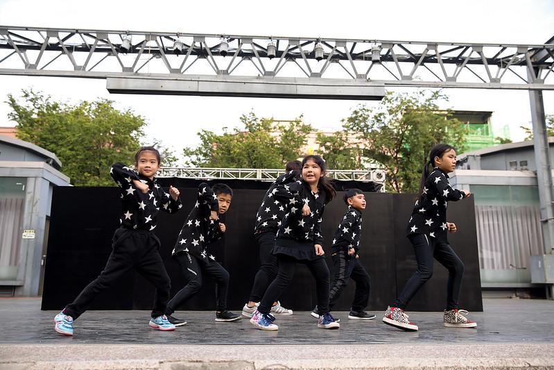 台南舞蹈教室-愛神舞團-成果發表會 3