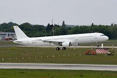 Eurowings Airbus A321-211 D-AEUC (EK056) Tags: eurowings airbus a321211 daeuc düsseldorf airport