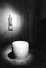 Eglise St-Pierre-ès-liens de Ceton (Philippe_28) Tags: ceton église church 61 orne normandie normandy france europe argentique analogue camera photography photographie film