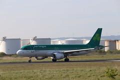 Aer Lingus EI-DEK BHD 16/05/19 (ethana23) Tags: planes aviation aircraft airplane aeroplane avgeek aer lingus airbus a320