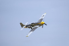 IMG_6132 (micro_lone_patriot) Tags: p51 mustang jba airshow aircraft fighter flight airspaceexpo2019 jointbaseandrews