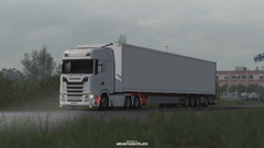 2019-05-16_00001 (MrAnthonyPlays) Tags: scania sseries s520 nextgen vak hct finland white red