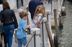 The Kids On Rio Orseolo (Joe Shlabotnik) Tags: venice italy canal 2019 april2019 venezia italia everett violet afsdxvrzoomnikkor18105mmf3556ged