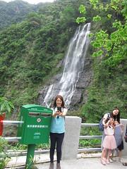 IMG_6420 (kenner116) Tags: taiwan 台灣 新北 newtaipei 烏來 wulai 烏來瀑布 wulaiwaterfall