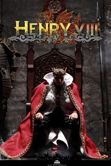 COOMODEL 20190516 CM-SE048 Henry VIII (Wolf Hall Ver Stage Only) - 00 (Lord Dragon 龍王爺) Tags: 16scale 12inscale onesixthscale actionfigure doll hot toys coomodel
