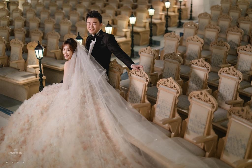 海外婚紗|北海道婚紗|日本婚紗