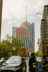 More New (GPhace) Tags: 2019 35mm filmphotography gc400 kodak manhattan minoltax700 newyorkcity spring ultramax400 cityscape manualfocus streetphotography