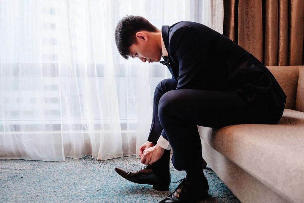 鵬羽&婉媚、午宴_0021