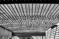 Doin' time. (Ian Ramsay Photographics) Tags: maitland newsouthwales australia maitlandgaol prison jail imprisoned bars escaping prisoners