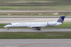 N11547 - 2002 build Embraer 145LR, taxiing for departure at Houston (egcc) Tags: 547 145563 asq bush emb145 emb145lr embraer embraer145 houston iah intercontinental kiah lightroom n11547 staralliance texas ua ual united unitedairlines unitedexpress