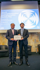 WTISD 2019 (ITU Pictures) Tags: worldtelecommunicationandinformationsocietyday2019 17may2019 ituhq geneva switzerland wtisd 2019