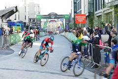 Tour Series Aberdeen 2019 (20) (Royan@Flickr) Tags: tour series aberdeen 2019 bicycle race scotlang uk cycling lycra shorts teams sport ovo energy
