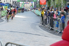 Tour Series Aberdeen 2019 (24) (Royan@Flickr) Tags: tour series aberdeen 2019 bicycle race scotlang uk cycling lycra shorts teams sport ovo energy