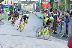 Tour Series Aberdeen 2019 (26) (Royan@Flickr) Tags: tour series aberdeen 2019 bicycle race scotlang uk cycling lycra shorts teams sport ovo energy