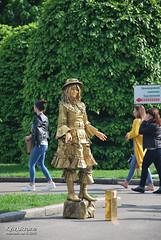 Київ, Ботанічний сад імені Гришка  Цвіте бузок InterNetri Ukraine 03