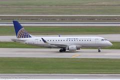 N727YX - 2015 build Embraer 175-200LR, taxiing to gate on arrival at Houston (egcc) Tags: 727 170200lr 17000509 bush emb175 embraer embraer175 houston iah intercontinental kiah lightroom n727yx rpa republicairlines staralliance texas ua ual united unitedairlines unitedexpress