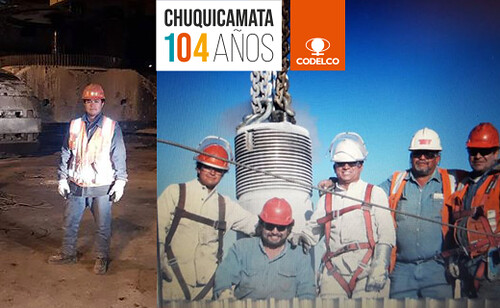 #Chuquicamata104