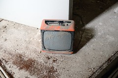 MCM | Archeologia Industriale (Marco Martucciello) Tags: cotoniere salerno manifatturecotonieremeridionali mcm marcomartucciellofotografia nikond4 abandoned archeologiaindustriale marcomartucciello