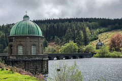 20190502 0166 Garreg Ddu Dam and Church Elan Valley Mid Wales (rodtuk) Tags: bridge buibridge building buildings cameramodel canon5div churchbuilding flipublic flickr nature phototype plant rodt roderict roderickt tree wip iphone8