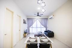 3BR for 6 pax @ Legoland & Educity Cozy homestay, Johor Bahru: mulai Rp 656,600* / malam (VLITORG) Tags: homestay di johor bahru