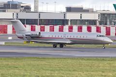 9H-ILB | Vistajet | Bombardier (Canadair) CL-600-2B19 CRJ-200 | CN 8107 | Built 2010 | DUB/EIDW 22/01/2019 | ex B-3376, C-FIPF, OE-ILB, (Mick Planespotter) Tags: aircraft airport 2019 dublinairport collinstown nik sharpenerpro3 bizjet 9hilb vistajet bombardier canadair cl6002b19 crj200 8107 2010 dub eidw 22012019 b3376 cfipf oeilb