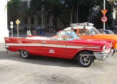 Havana                                     1958  Chrysler Windsor (Flame1958) Tags: chryslerwindsor chrysler windsor 9775 car automobile americanclassic americanclassiccar americanautomobile havanacar havana cuba 180219 0219 2019