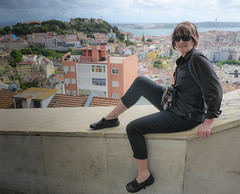 Margo (ex_magician) Tags: lisbon portugal portugaltrip may 2017 moik photo photos picture pictures image lightroom adobe adobelightroom interesting europe bicycling biketour portugalbestcycling turaventur castlesandwine vanguided margo mom mother woman pretty wife mywife travelagent