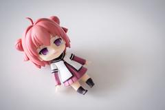 Akarin~ (Miette-chan) Tags: akari akaza yuru yuri nendoroid good smile company