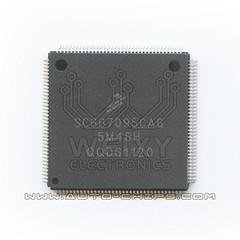SC667095CAG 5M48H commonly used MCU chip for BMW CAS4 plus and Porsche BCM (www.auto-chips.com) Tags: sc667095cag 5m48h commonly used mcu chip for bmw cas4 plus porsche bcm httpswwwautochipscomsc667095cag5m48hcommonlyusedmcuchipforbmwcas4plusandporschebcmp1248html