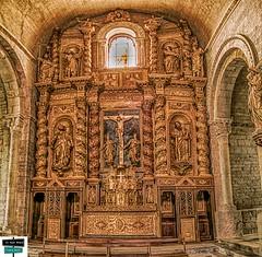 Eglise de Sainte-Croix (https://pays-basque.coline-buch.fr/) Tags: 2019 64 aquitaine béarn colinebuch france oloronsaintemarie pyrénées pyrénéesatlantiques églisesaintecroix église