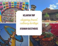 A'idaman homestay, Kota Bharu: mulai Rp -* / malam (VLITORG) Tags: homestay di kelantan kota bharu