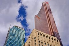 Toronto (Richard Pilon) Tags: fujinon fujixt3 toronto fujifilm architecture