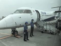 DHC-8-Q400 (niconico0) Tags: ana dhc8q400 bombardier aerospace
