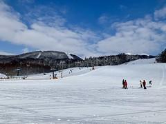 2019_01_30 09_47_44 (Yiwen103) Tags: 日本 滑雪 星野 磐梯山 溫泉 ski