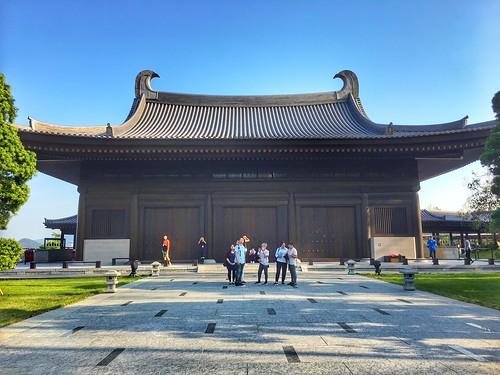 慈 山 寺,香港 -Tsz Shan Monastery, Hong Kong - Explore