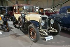 1920 Panhard et Levassor X36 limousine Binder (pontfire) Tags: 1920 panhard et levassor x36 20s limousine binder de maître grand luxe classic cars old antique vieille voiture automobile ancienne collection car auto autos automobili automobiles voitures coche coches carro carros wagen pontfire フランス車 française french französisches francés francese oldtimer bil αυτοκίνητο 車 автомобиль automotive avant guerre vieux pre war dexception prestige luxueuse luxury prestigieuse 自動車 מכונית
