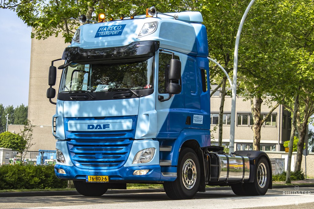 The World's Best Photos of papendrecht and truck - Flickr