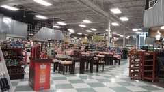 Grand Aisle Reverse Overview (Retail Retell) Tags: kroger for goodness sake olympic spirit décor store powder springs road marietta ga retail rare package 1990s neon