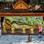 2019 - Cambodia - Sihanoukville - Wat Krom - 4 of 6 thumbnail
