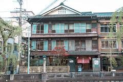 Japan - Kinosaki Onsen (SergioQ79 - Osanpo Photographer -) Tags: japan kinosaki onsen ryokan nikon d7200