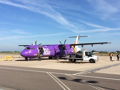 Guernsey - 14/05/19 (Dave.Kirwin) Tags: guernsey flybe