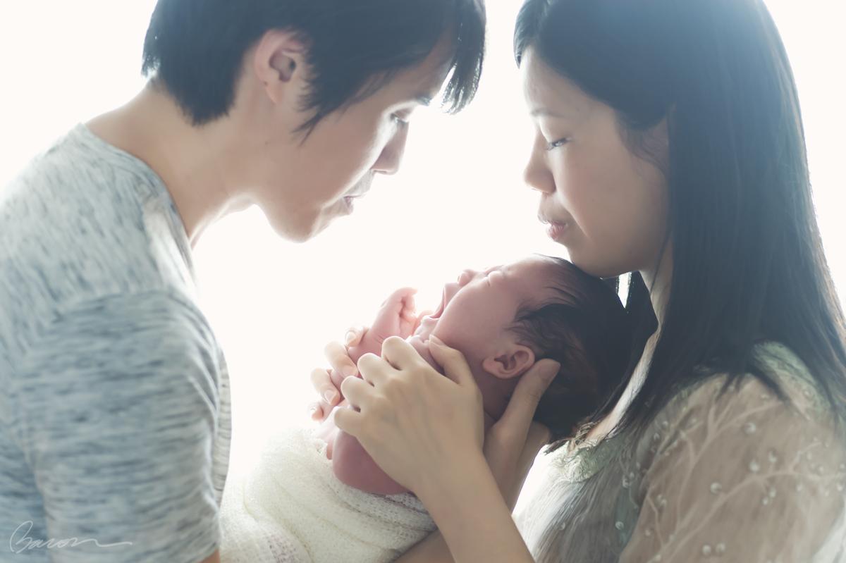 BAC_5921,Newborn Baby,親子寫真, 新生兒寫真, BACON PHOTOGRAPHY STUDIO, 婚攝培根, 一巧攝影