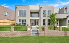(Lot 1409) 4 Goldsmith Avenue, Campbelltown NSW